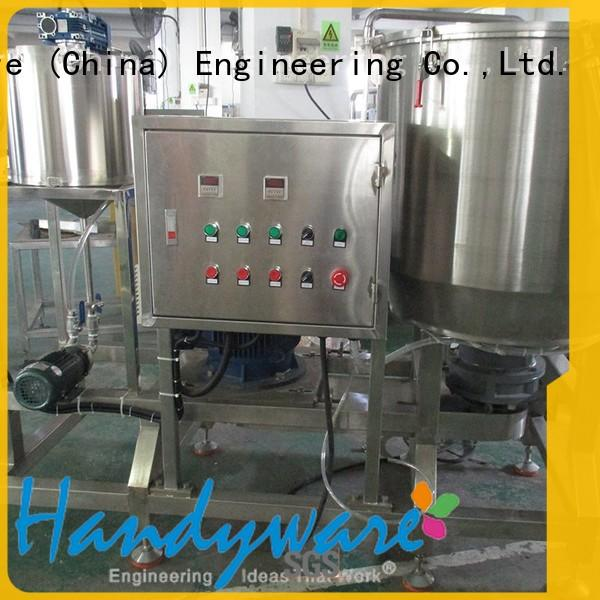 HANDYWARE new powder blender machine international trader for wholesale