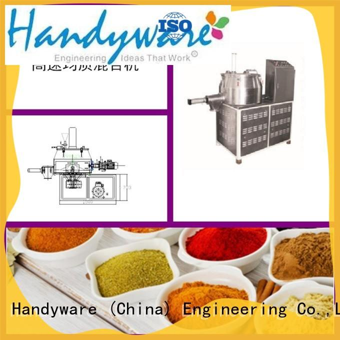 quick delivery industrial mixing machine stainless international trader for snack food