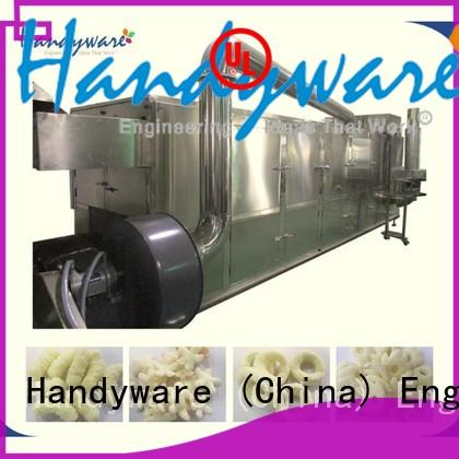 HANDYWARE quick delivery commercial food dehydrator provider for snack food