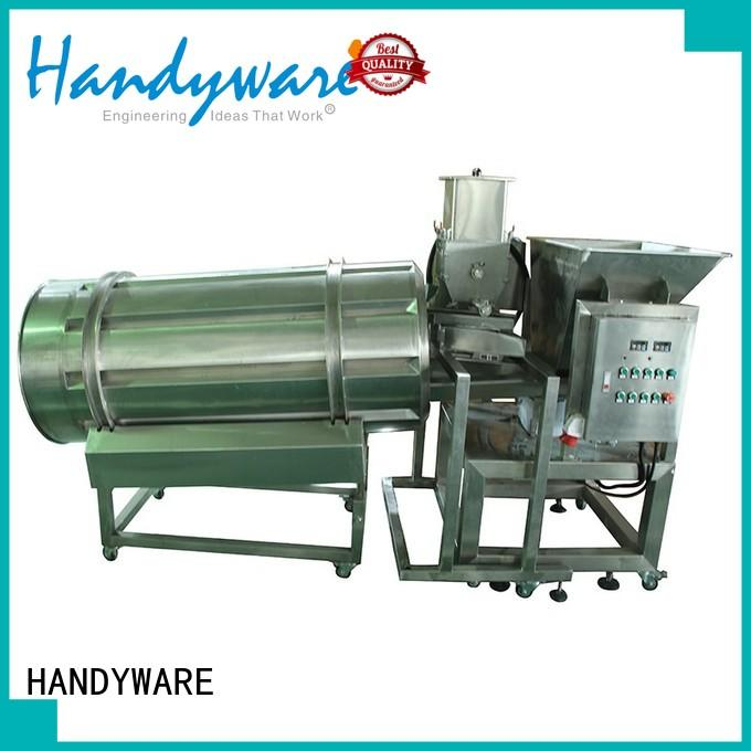 salt seasoning machine seasoning powder HANDYWARE company