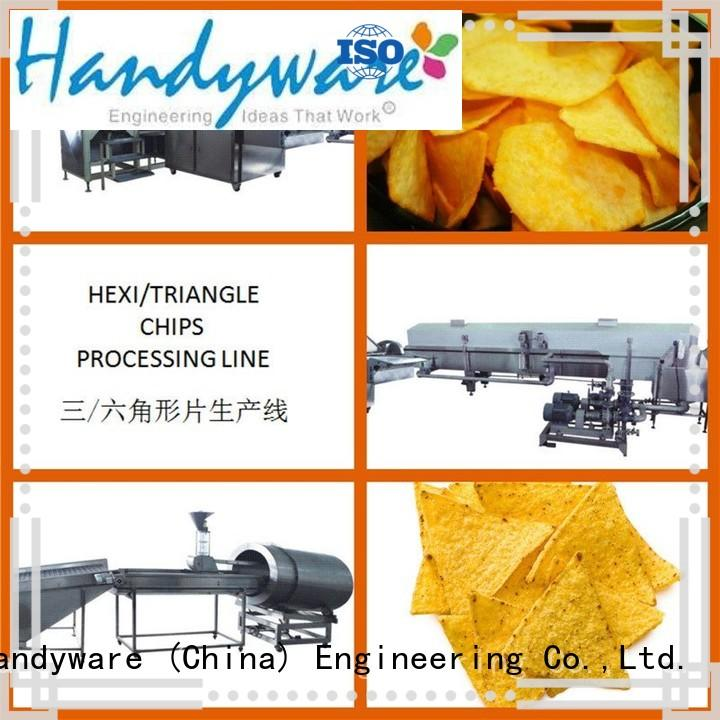 HANDYWARE unique design tortilla machine for sale manufacturer for trader