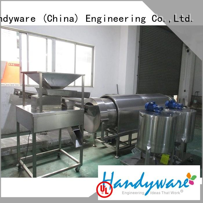 best quality seasoning machine competitive wholesale for global market