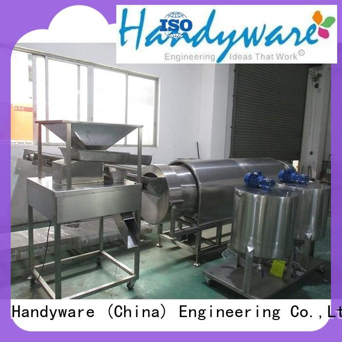 best quality seasoning machine spray fast shipping for global market