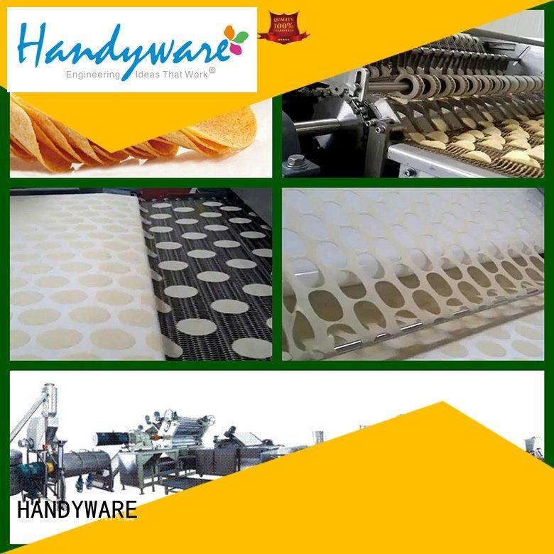 HANDYWARE Brand fresh frying industrial deep fat fryer fish professional