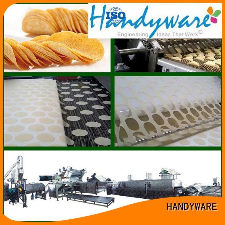 industrial deep fat fryer multipurpose fish fresh HANDYWARE