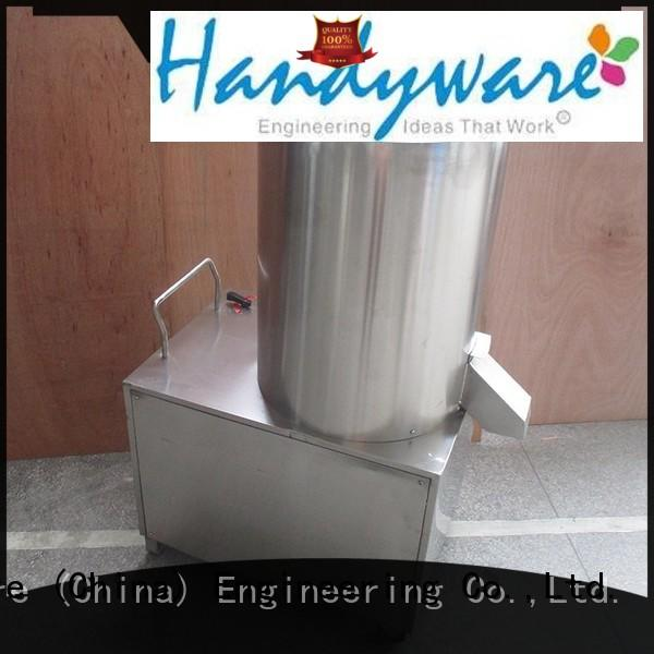 HANDYWARE quick delivery powder mixer machine international trader for snack food