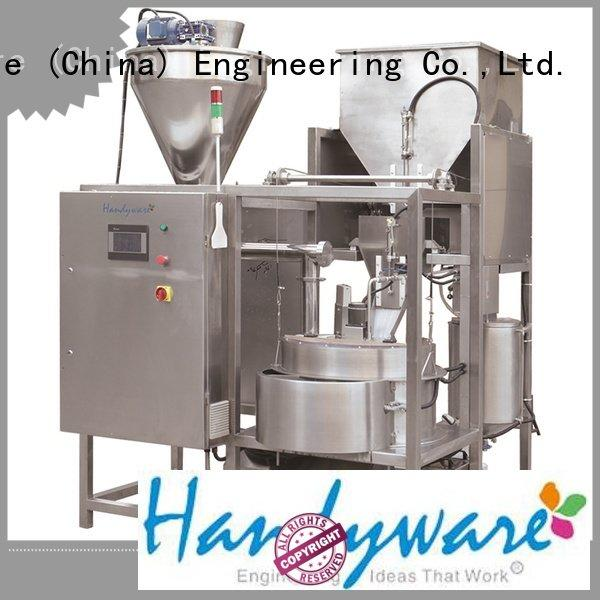 coating fast nut coating machine sale HANDYWARE