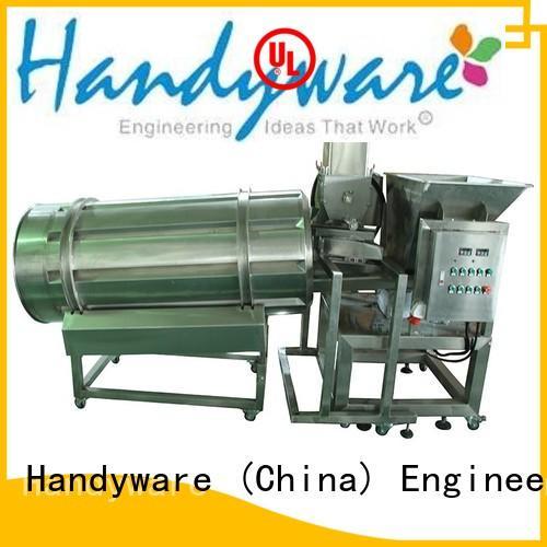spray salt seasoning machine system HANDYWARE Brand