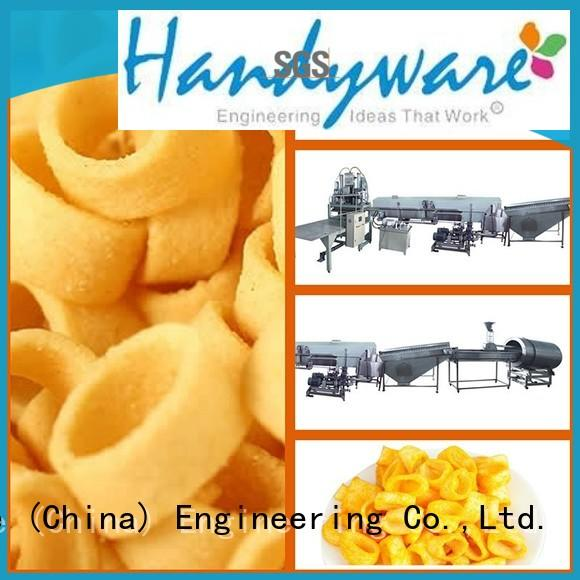 HANDYWARE stackable potato chips machine for sale wholesaler for importer