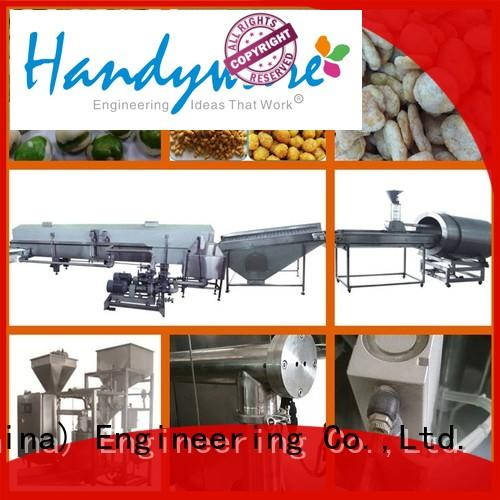 HANDYWARE full peanut coating machine series for business