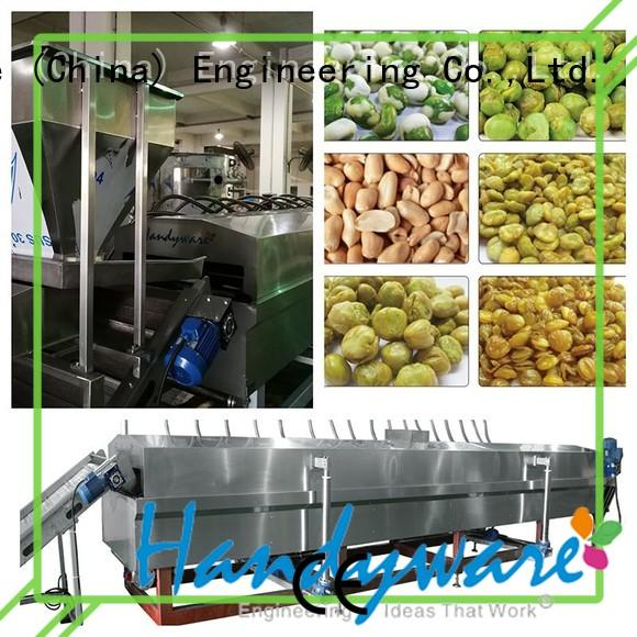 premium quality industrial fryer machine canned manufacturer for food