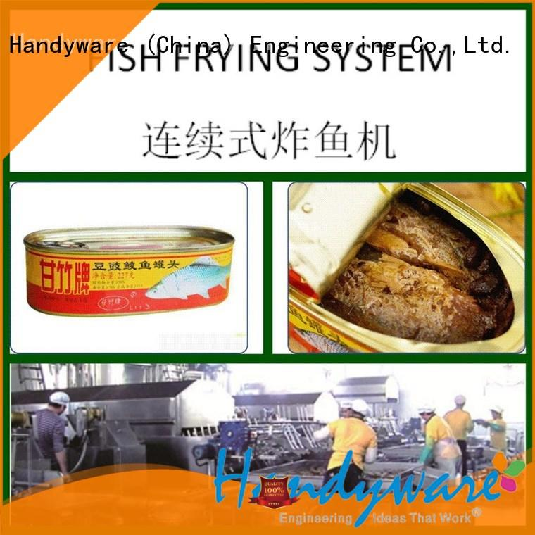 stackable industrial fryer machine foreign trader for potato HANDYWARE
