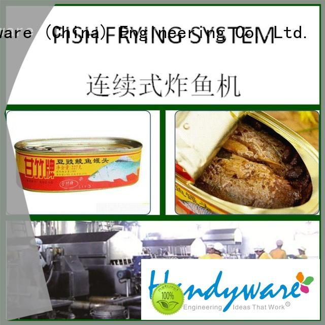 premium quality industrial fryer fish maker for potato