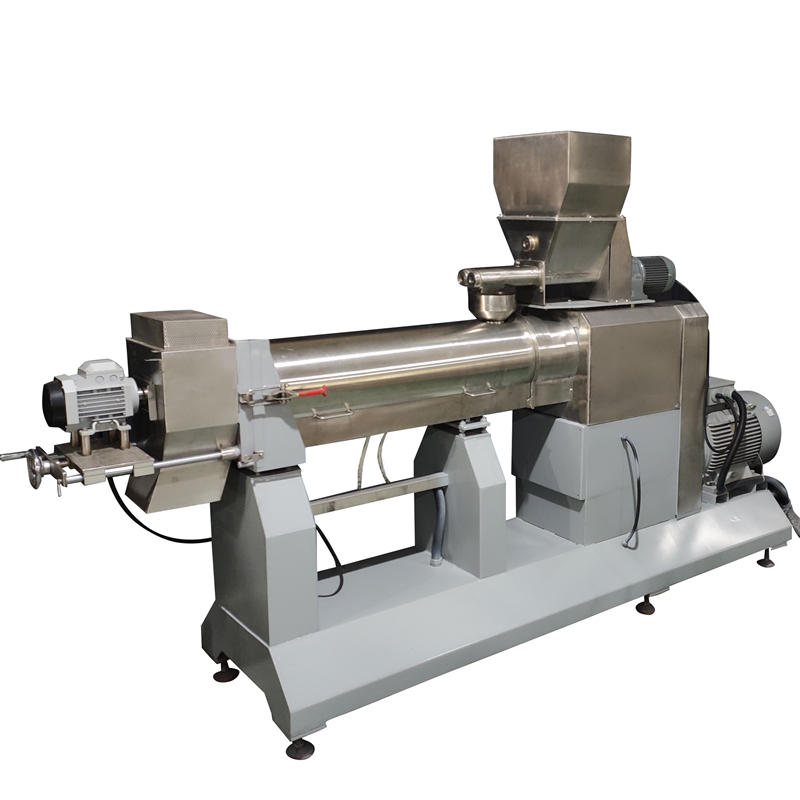 Twin Screw Extruder HETwin Eco III