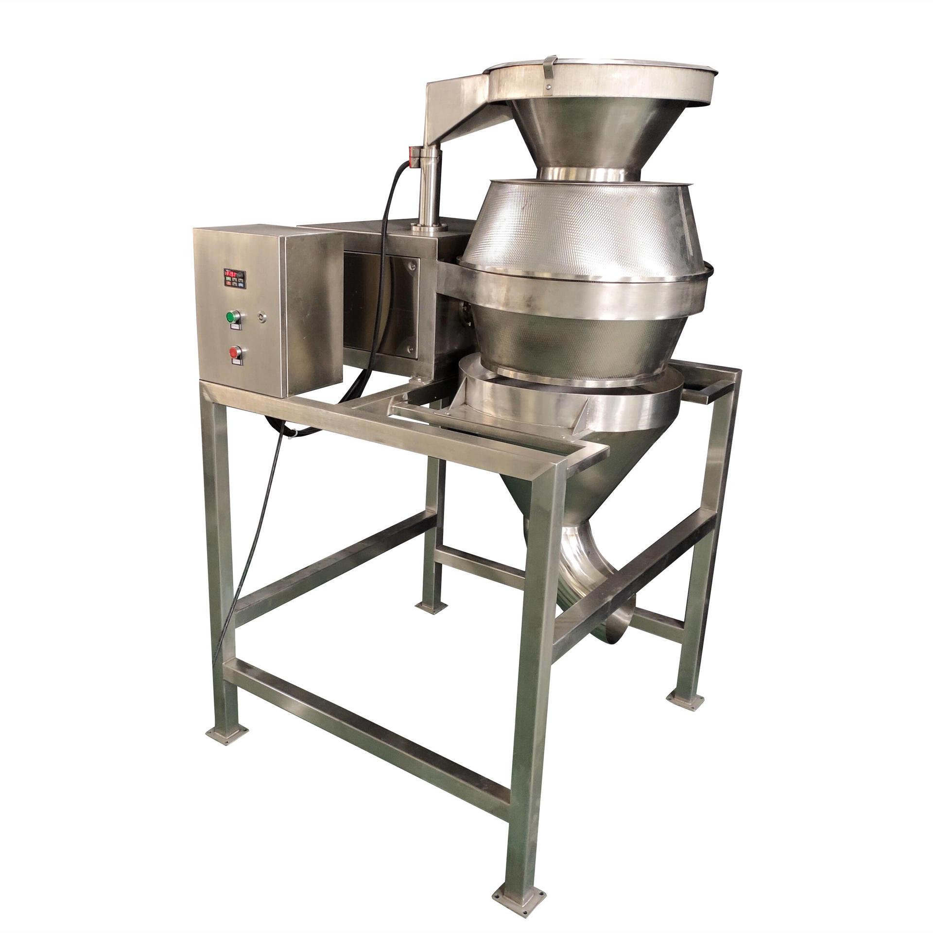 Fresh Potato Chips Processing Line