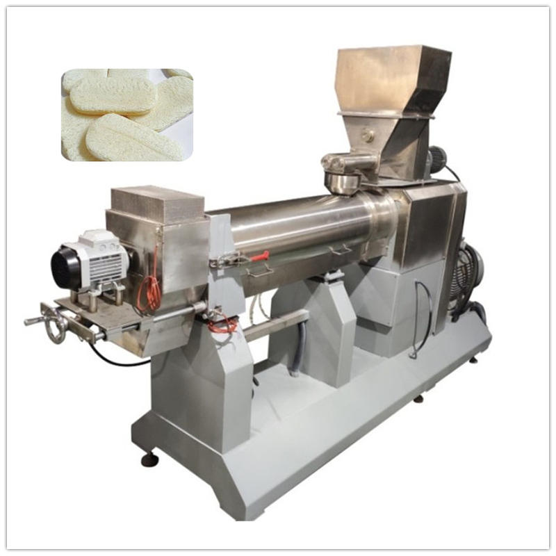 Rice Cracker Processing Line