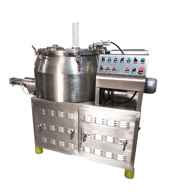 High Speed Homogeneous Mixer
