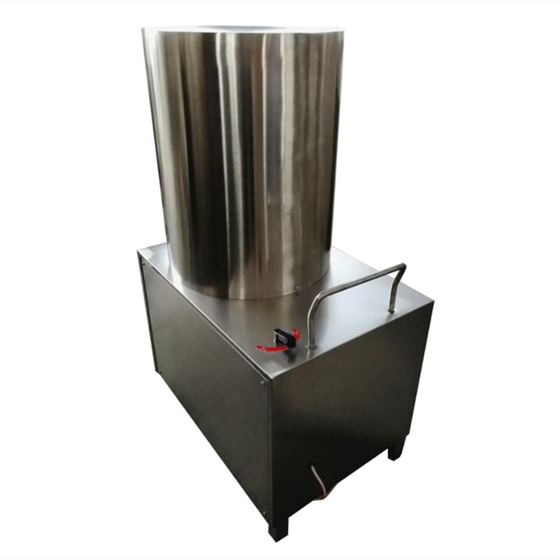 Stainless Steel Standard Mixer