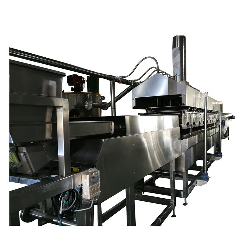 Handyware Engineering Multipurpose Frying System