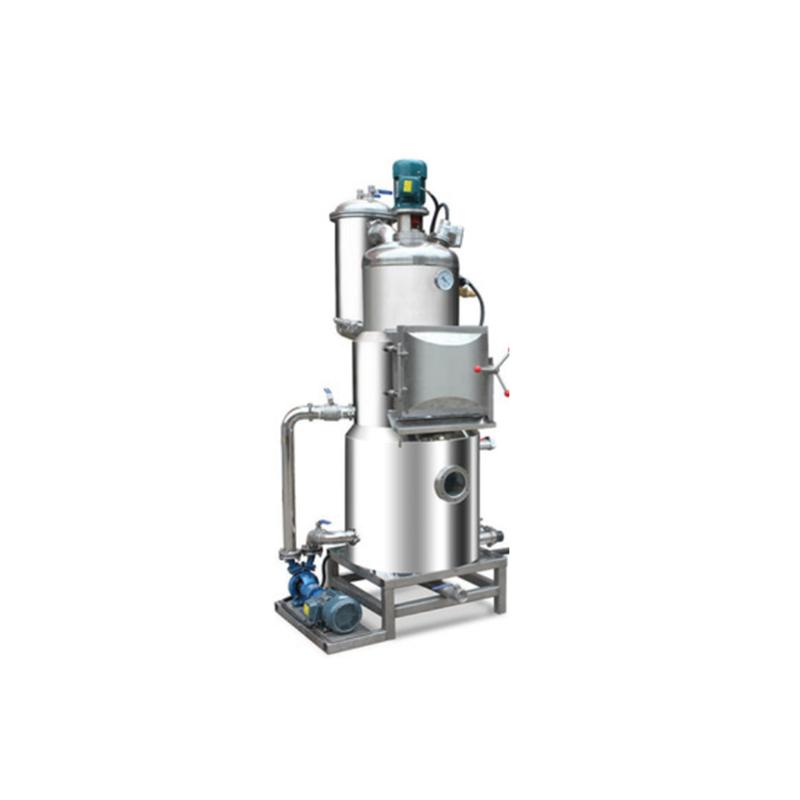 Vacuum Frying System BV Series