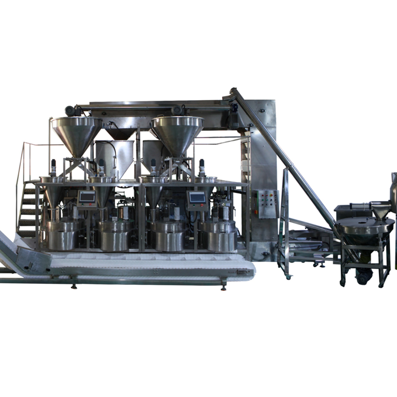 Automatic Coating Machine ACM1200
