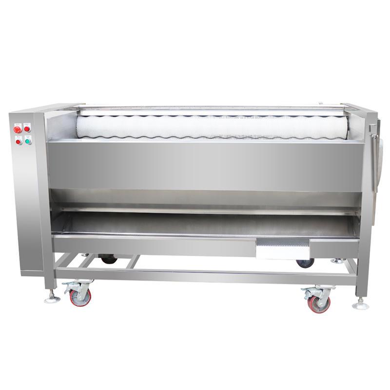 Peeling Machine ZH-QP1800