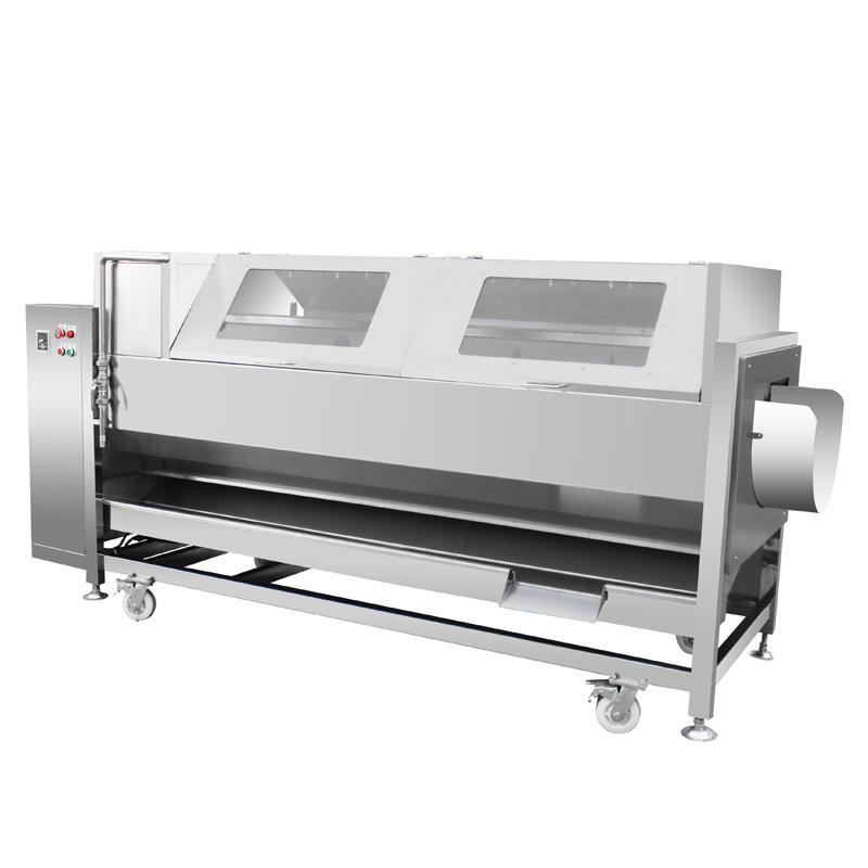Peeling Machine ZH-QP2400