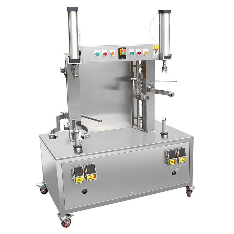 Peeling Machine ZH-XP2