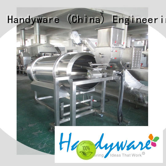 best quality salting equipment competitive low-priced for global market