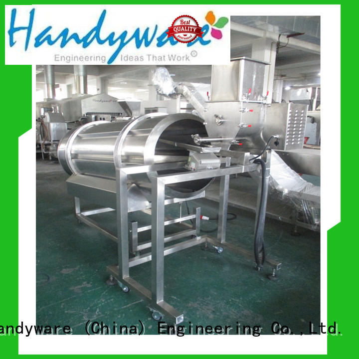best quality salting equipment powder low-priced for market